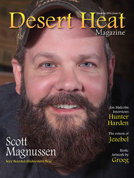DHM 12/19 Cover